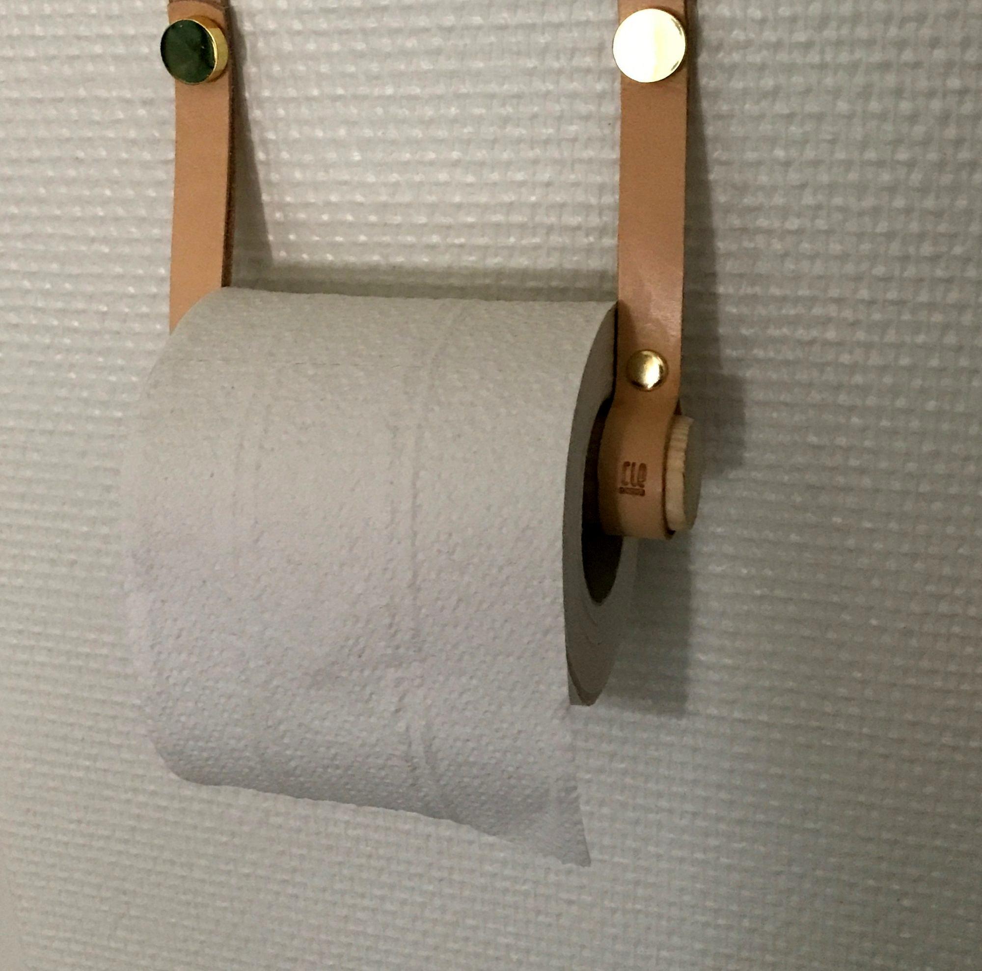 Kan live et hvert kedeligt badeværelse op